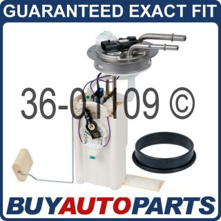 2002 2003 Cadillac Escalade Ext New Fuel Pump Assembly