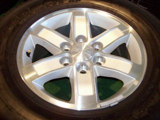 "17"" GMC Sierra Silver Wheels for Chevrolet Tahoe Suburban Yukon 1500 2500"