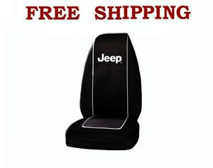 Jeep Car Seat Covers