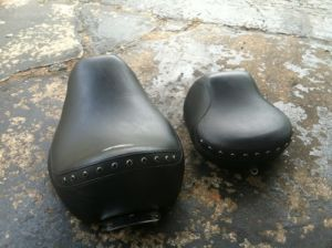 Harley Davidson Road King Stock Seat VGC