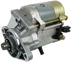 Toyota Pickup 2 4L 4Runner 2 4L 1994 1995 Remanufactured Denso Starter 17520