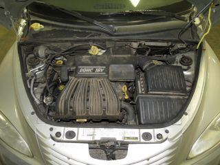2002 Chrysler PT Cruiser Engine Computer ECU ECM 2407897