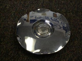 Chrysler PT Cruiser Factory Chrome Wheel Center Cap 05272891AA Hol 2168