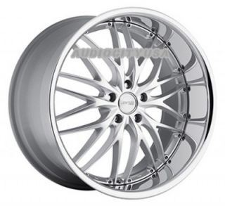 "22"" inch G1 SC Wheels and Tires Rims for 300C Charger Magnum Challenger"
