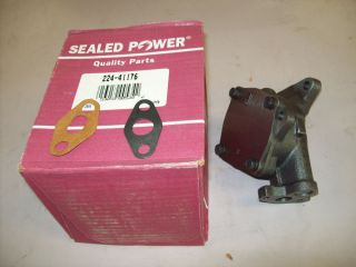 65 66 Ford F350 Pickup 361 CI Engine Oil Pump SEALED Power 224 41176