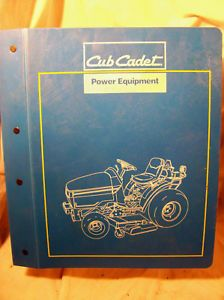 Cub Cadet 7360SS 36HP Engine Parts Illustration