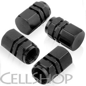 Tire Wheel Rims Stem Valve Caps