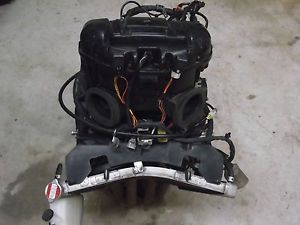 2006 2007 Suzuki GSXR 600 Complete Engine Motor Assembly Kit Car Assembly