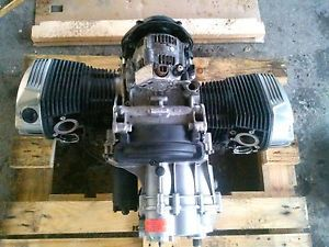 BMW R1200GS Engine BMW R 1200 GS Low Miles 2008 Used Engine BMW R 1200GS