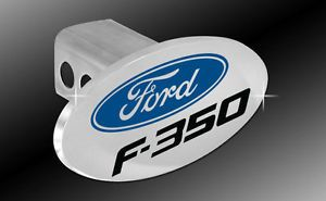 Ford F 350 F350 Superdutyexplorer Trailer Hitch Cover Plug