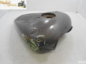 02 Yamaha Road Star Warrior XV1700 Fuel Gas Petro Tank