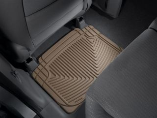 Weathertech® All Weather Floor Mats 2002 2006 Honda CR V Tan