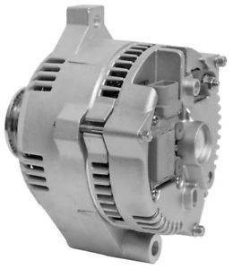 Ford Mustang Thunderbird Cougar Alternator Reman 94 97