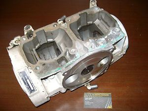 96 97 98 99 Sea Doo GSX 787 Engine Motor Crankcase Crank Case Oil Bottom End Set