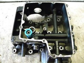06 07 Yamaha R6 R6R Engine Case Casing