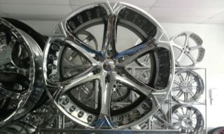 "26"" Giovanna Dalar 6V Wheels Tire Gianelle Dub 24 Forgiato asanti Dub Lexani"