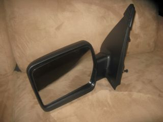 2007 2008 07 08 Ford F150 Side Mirror Driver Left LH