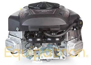 Briggs Stratton 44Q777 3137 Pro Series 27 HP Lawn Mower ZTR Replacement Engine