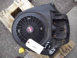 Briggs Stratton 24HP OHV V Twin Vertical Lawn Mower Tractor Motor Engine 447M777