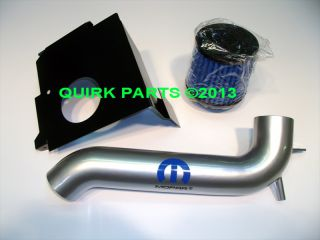 05 10 Dodge Challenger Charger Chrysler 300 3 5L V6 Cold Air Intake Kit Mopar