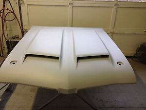 Original OAI 1970 Only 442 w 30 OAI RAM Air Hood W30 w 31 W31 Cutlass F85