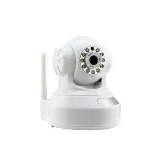 Wireless Camera Night Vision Motion Detection