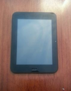 "Polaroid 8"" Android 4 0 Internet Tablet Multi Touch Display Camera PTAB8000"