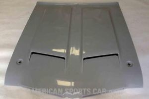 1971 72 442 Cutlass RAM Air Fiberglass Hood Oldsmobile