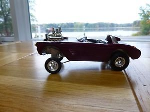 AMT MPC Johan Monogram Built Model Car Kit Nicely DONE Ford Chevy Dodge GMC Kit
