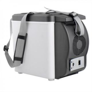 12V Travel 6LITER Colder Warmer Car Fridge Refrigerator