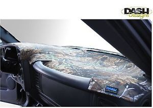 Dodge RAM Truck 1994 1997 Dash Board Dash Mat Cover Camo Game Pattern