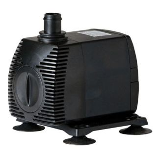 Little Giant PES 700 PW Fountain Pump for Koi Gold Fish Ponds