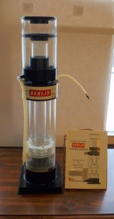 Red Sea Berlin Protein Skimmer Rated 25 250 Gallon Tank Salt Water Tank