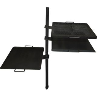 Camp Chef Mmgrill Mountain Man Over Fire Grill Griddle