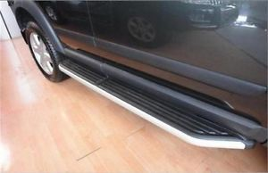 Land Rover Discovery 4 Style Side Steps Running Boards
