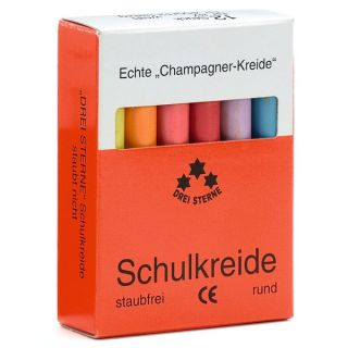 Economy School White Chalk for Blackboard Chalk Board