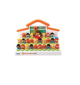 Vtech ABC Learning Classroom w Web Connect Resources Games A Game Show Teaching