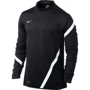 Nike Competition Mid Layer Training Jacket Sweater Top Soccer Running Black