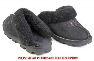 Womens Indoor Outdoor Slippers