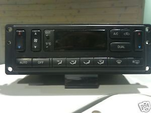 03 04 Ford Expedition Climate Temperature Control Unit A C Heat 4L14 18C612 AA