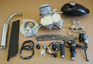 80cc 2 Stroke Engine Motor Kit