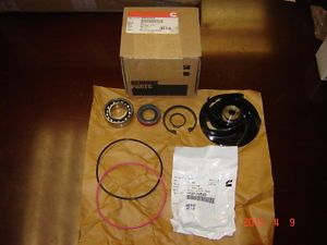 Cummins L10 M11 Water Pump Repair Kit 4955802