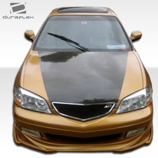 2001 2003 Acura CL Duraflex Cyber Complete Body Kit