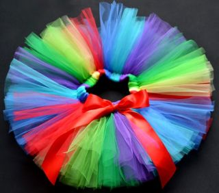 Christmas Party Costume Ballet Dancing Girl Toddler Child Baby Tutu Skirt O 5yrs