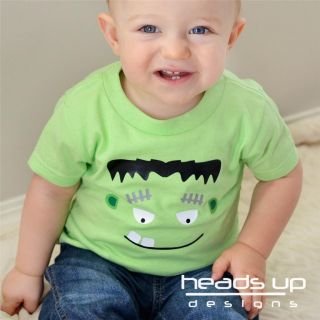 Frankenstein Shirt Frankenstein Costume Boy Girl Baby Toddler Adult Onesie