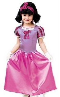 Toddler Girls Princess Dress Kids Halloween Costume