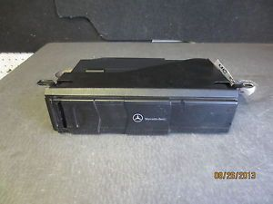 Mercedes C E s SL CLK SLK Class Car Disc CD Player Changer Used A0028207989