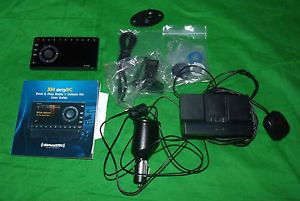 Sirius XDNX1V1 XM for XM Dock Play with Car Kit Satellite Radio Receiver