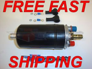 External Inline Stock Replacement Fuel Pump Tre 202