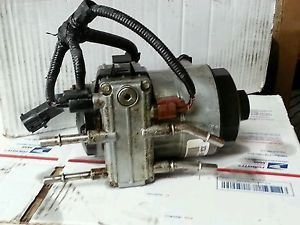 Ford Super Duty Powerstroke Diesel 6 0L Fuel Pump 2003 to 2007